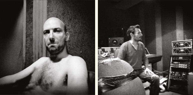 Pierre Lautomne - musiciens studio